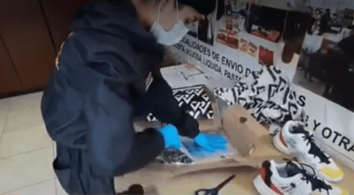 narcotraficantes-utilizaban-bolsas-y-tarjetas-de-cumpleanos-para-esconder-cocaina