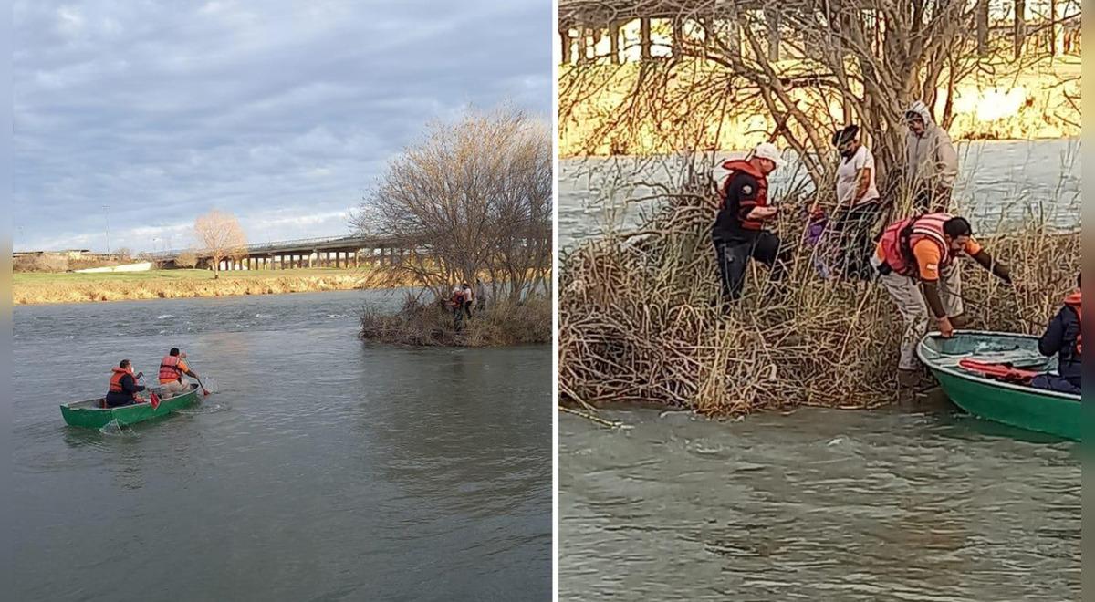un-nino-de-8-anos-muere-ahogado-al-intentar-cruzar-la-frontera-de-mexico-y-eeuu-por-un-rio