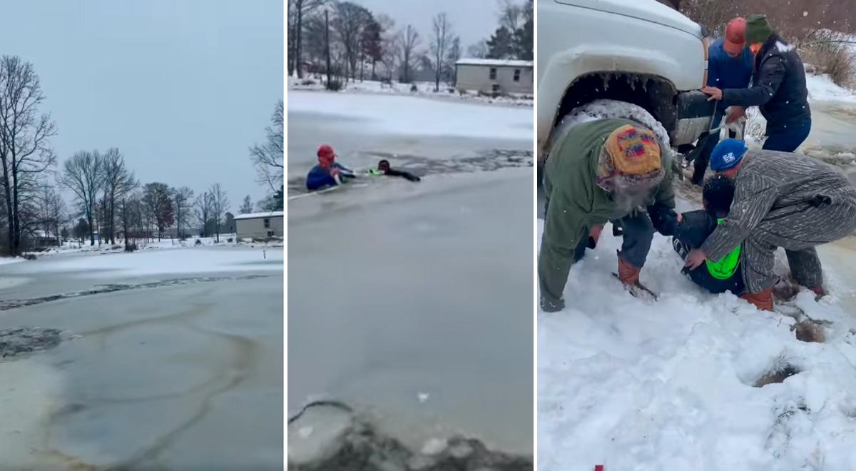 eeuu-nino-de-11-anos-es-rescatado-por-una-paseadora-de-perros-tras-caer-en-un-estanque-congelado-video