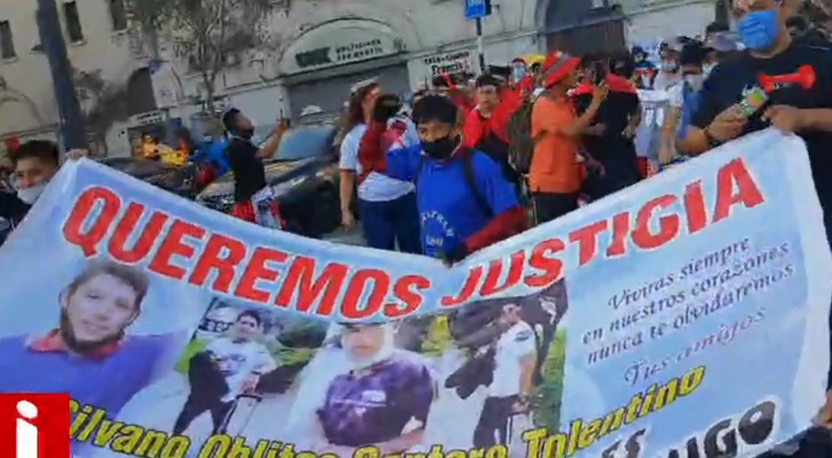 justicia-para-silvano-oblitas-cientos-salen-a-marchar-por-muerte-de-joven-huanuqueno-de-19-anos