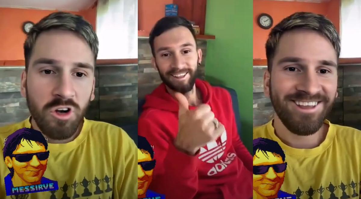 quien-es-lionel-messi-jovenes-confunden-a-seguidores-de-la-estrella-del-barcelona-con-tiktok-video