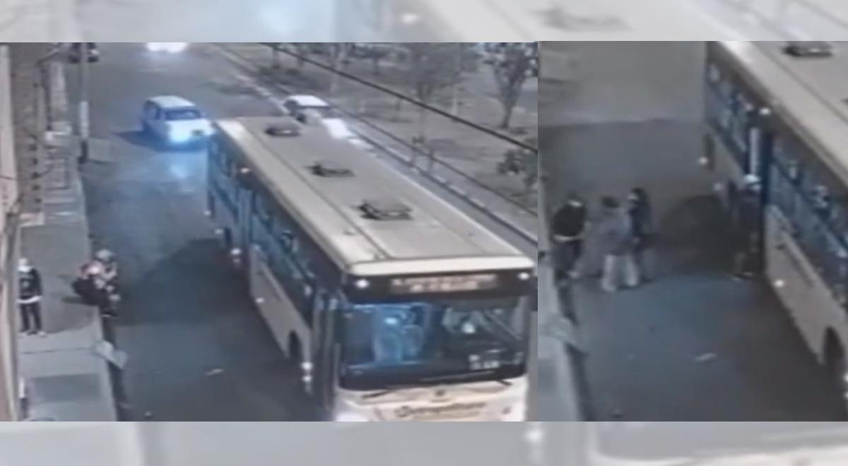 delincuentes-roban-a-pasajeros-de-bus-alimentador-del-metropolitano-en-comas-video