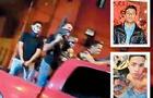 Callao: amigos van a velorio y terminan acribillados