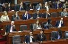 Estos son los congresistas que podrían no ser reelegidos después del Referéndum