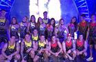 EEG: Inician su temporada de circo con un espectáculo familiar [VIDEO]