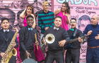 """YouTube: Ex participantes de """"Yo Soy""""y """"La Voz"""" conforman Orquesta Libre [FOTOS Y VIDEO]"""