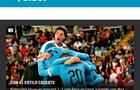 """Medios uruguayos destacan empate ante Perú """"con 10"""" jugadores"""
