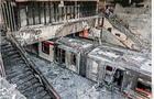 Así se encuentra el Metro de Santiago a 6 semanas de protestas en Chile [FOTO Y VIDEO]
