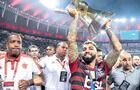 Brasileño Gabigol fue elegido mejor futbolista