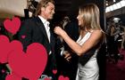 ¡Al fin! Brad Pitt y Jennifer Aniston tuvieron esperado reencuentro en los Premios SAG 2020 [FOTOS]