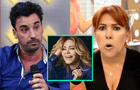 """Magaly Medina debe agradecer su rating a Gisela"", según Santi Lesmes [VIDEO]"