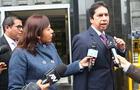 Poder Judicial ordenó arresto domiciliario para José Miguel Castro [FOTOS]