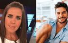 """Pamela Vértiz sobre denuncia contra Andrés Wiese: """"No se puede normalizar"""" [VIDEO]"""