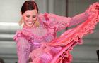 Maju Mantilla sorprendió al bailar marinera por Fiestas Patrias [VIDEO]