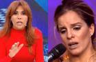 """Magaly Medina a Ale Baigorria: """"La próxima chapa al enamorado de tu mejor amiga más recatadita"""""""