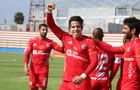 Cienciano derrotó 3-1 a Melgar y le pisa los talones a Universitario