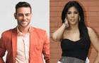 """Diego Val sobre acercamiento a Karen Dejo: """"Dejaré que las cosas fluyan"""" [VIDEO]"""