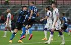 Para ponerse de pie: Inter derrotó 4-3 a la Fiorentina