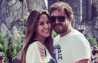 Silvia Cornejo: Su esposo es captado besando a su expareja en casa de playa