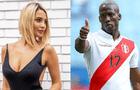 """Macarena Gastaldo vivió con Luis Advíncula: """"Lo quise muchísimo"""""""
