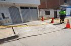 Los Olivos: tiroteo deja un muerto y un herido