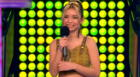 Yo Soy: Imitadora de Dua Lipa sorprendió con su talento y logró convencer al jurado