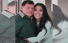 """Tula Rodríguez: """"Don Tulo me da la fuerza que necesito"""""""
