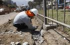 Más de 8 mil vecinos de Independencia se beneficiarán con trabajo por obra en Los Jazmines