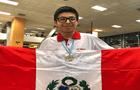 Perú se corona campeón iberoamericano de matemática con nota 20
