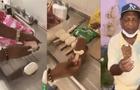 Arrestan a influencer que se grabó regalando paletas de jabón a personas sin hogar en Cartagena [VIDEO]