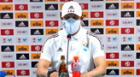 """Roberto Mosquera comparó a Alianza Lima con Grau: """"Hay formas de descender"""""""