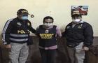 Policía detiene a integrantes de organización de tráfico ilícito de migrantes [VIDEO]