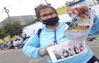 Callao: protestan por despidos de 1600 trabajadores de limpieza