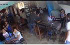 Dictan prisión preventiva contra sujetos que asaltaron cevichería en Chorrillos