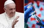 Papa Francisco recibió la segunda dosis de la vacuna de Pfizer contra la COVID-19