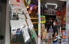 SJM: Policía descubre miles de cigarrillos ilegales tras operativo en bodegas