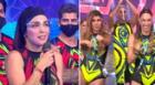 EEG: Yahaira y Melissa se enfrentarán en reto de baile con Paloma y Rosángela [VIDEO]