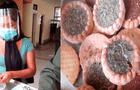 INPE: frustran ingreso de sustancias ilícitas en alimentos al penal Ancón II