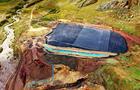 Puno: Reinician remediación ambiental en proyecto Aladino