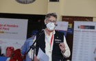 Francisco Sagasti: Esta semana se aprueba un nuevo plan de vacunación masiva