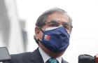 Óscar Ugarte: Frepap pide su presencia en el Congreso para que explique casos de vacunas vacías