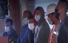Lurín: entre disparos PNP frustra robo de mercadería valorizada en 350.000 soles [VIDEO]