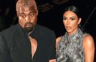 Kim Kardashian y sus hijos North y Saint dieron positivo a COVID-19