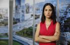 """Sigrid Bazán: """"Nosotros no vamos a trabajar con nadie vinculado al terrorismo"""""""