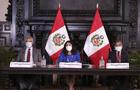 Gobierno ofrecerá conferencia para informar sobre sobre los avances en la lucha contra la pandemia