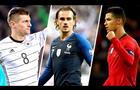 ¿Portugal será el favorito a ganar la Eurocopa 2021? conoce a las Selecciones favoritas a llevarse el trofeo