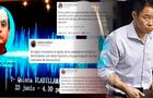 Usuarios identifican la voz de Kenji Fujimori en los Vladiaudios presentados por 'Popy' [VIDEO]