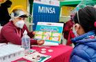 Minsa: entregarán pruebas moleculares a más de 80 mil mujeres para detección temprana de cáncer