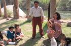 """Graban cinta nacional """"Coquito, la película"""" inspirada en creador del libro, Everardo Zapata Santillana"""