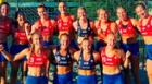 Multan a equipo femenino de balonmano playa por elegir usar short en lugar de bikini